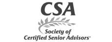 member of CSA